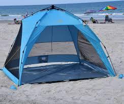 Ll Bean Beach Umbrella by Beach Shade Canopy Beach Shelter Jumbo Pop Up Beach Tents