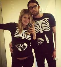 Good Halloween Couple Costumes 25 Maternity Costumes Ideas Pregnancy