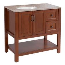 Home Depot Home Decorators Vanity by Home Decorators Collection Catalina 36 1 2 In W X 19 In D Bath