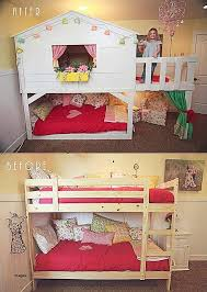 Playhouse Bunk Bed Bunk Beds Playhouse Bunk Beds For Beautiful Best 25