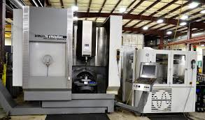 marland mold koster industries