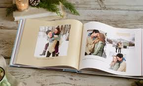 8x11 photo album custom photo books shutterfly groupon