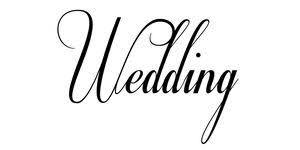 wedding invitations font 11 beautiful free wedding fonts for invites