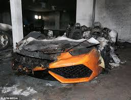 car rental lamborghini car hire whose 740k luxury vehicles were smoked offers 20k