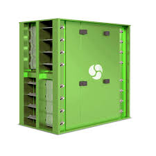 Enthalpy Recovery Ventilator Air To Air Heat Exchangers U0026 Ventilation Components Eri