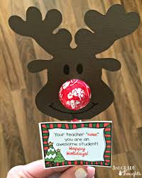 ho ho holiday gifts for your students 2014 link up navidad