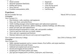 cover letter for cleaning job commecial cleaning cover letter