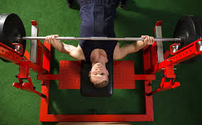 A Good Bench Press Weight How Much Should I Bench Press For My Age