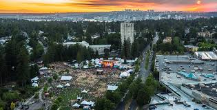 ü and zedd headline fvded in the park 2016