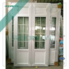 Exterior Wood Louvered Doors by Pvc Plastic Louvered Door Pvc Plastic Louvered Door Suppliers And