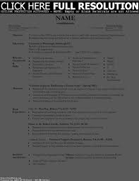 nanny caregiver resume examples nanny resume template babysitter experience best sample nanny