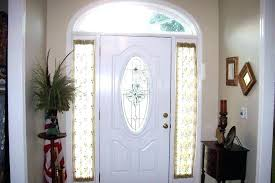Side Panel Curtains Sidelight Panel Curtains Door Panel Curtains Front Door Curtains