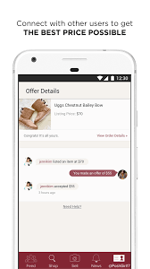 poshmark buy u0026 sell fashion android apps on google play