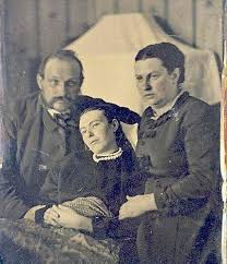 post mortem photography of the victorian era flashbak