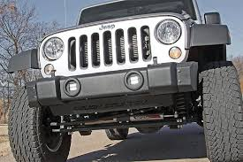 led lights for jeep wrangler 2 inch square cree led fog light kit for 10 17 jeep jk wrangler
