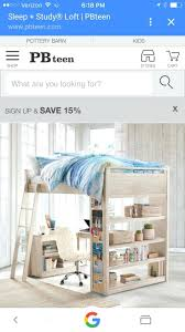 Pottery Barn Teen Stores Nuscca Page 24 Pottery Barn Teen Loft Bed Loft Bed With Desk