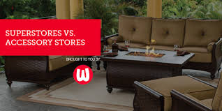 Patio Furniture St Louis From Patio Furniture To Pool Supplies Watson U0027s Superstore