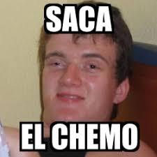 Chemo Meme - meme stoner stanley saca el chemo 865796