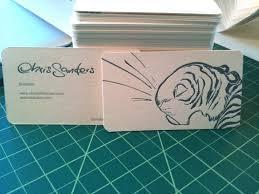Designing Business Cards In Illustrator Business Card Business Cards Business And Unique Business Cards