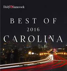Ultra Tan Columbia Sc Best Of Carolina 2016 By Daily Gamecock Issuu