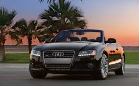 black convertible cars used audi a5 convertible bestluxurycars us