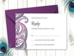indian wedding card template purple indian wedding invitations inovamarketing co