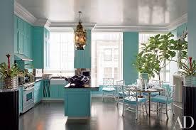 Vintage Blue Cabinets Kitchen Decorating Light Blue Kitchen Grey White Blue Kitchen