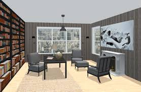 Home Office Designs 14 Tips To Design Your Home Office Space Designer 3d