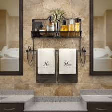 paper towel holder spice rack and multi purpose shelf sorbus