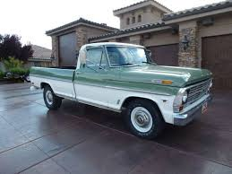 1969 ford ranger for sale sell used 1969 ford ranger cer special restored ac pb ps