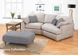 Buoyant Upholstery Limited Lorna