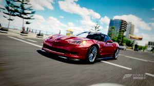 2010 corvette zr1 0 60 forza horizon 3 cars
