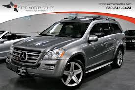 used mercedes gl class 2010 used mercedes gl class gl550 at motor sales serving