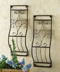 wall designs metal outdoor wall stel wall designs