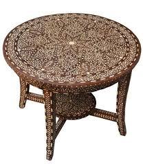 Bone Inlay Chair Antique U0026 Vintage Teak Bone Inlay Furniture Manufacturer From Jodhpur