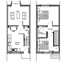carlisle homes floor plans terraced house for sale in 4 irton terrace irton place carlisle