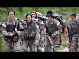 Ashley White Diane Sawyer Female Soldiers In Afghanistan Warzones Youtube
