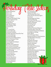 76 holiday page title ideas holidays scrapbooking and scrapbook