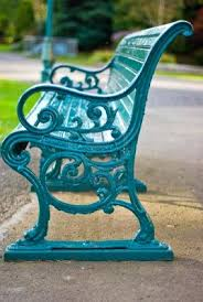 articles with painted wooden garden benches tag painted benches