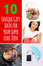 10 unique gift ideas for your super cool teen we got kidz