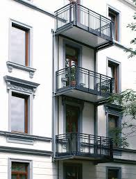 freitragende balkone 1 der freitragende balkon g s die balkonbauer freitragende balkone