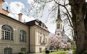 Parkkino Bad Reichenhall Evangelische Stadtkirche Bad Reichenhall