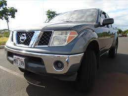 nissan frontier king cab for sale nissan frontier 2 door in hawaii for sale used cars on