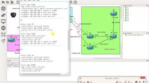 Bgp Route Map by Ospf To Bgp Bgp To Ospf Redistribution Part 2 Youtube