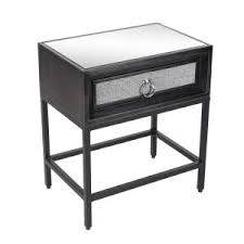 Black Console Table With Drawers Classic Black Wood And Metal Console Table And End Tables Set Set