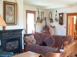 Stylish Home Decor Display Your Collection Of Musical Instruments For A Stylish Décor