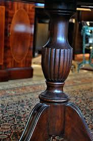 Henkel Harris Dining Room Furniture Articles With Henkel Harris Regency Dining Table Tag