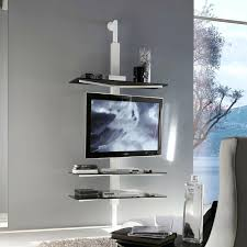 Under Tv Table Furniture Under Tv Stand Wall Mounted Tv Cabinet Tv And Media