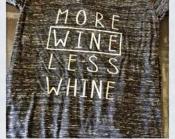 wine wine wine whine whine whine set mommy and me clothing
