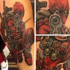 35 best deadpool tattoos images on pinterest deadpool tattoo